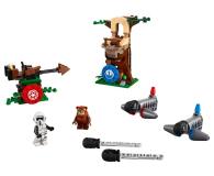 LEGO Star Wars Bitwa na Endorze - 490098 - zdjęcie 2