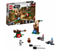 LEGO Star Wars Bitwa na Endorze - 490098 - zdjęcie 3