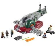 LEGO Star Wars Slave I - edycja rocznicowa  - 490117 - zdjęcie 3