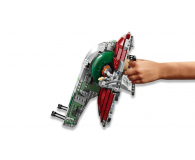 LEGO Star Wars Slave I - edycja rocznicowa  - 490117 - zdjęcie 8