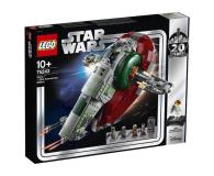 LEGO Star Wars Slave I - edycja rocznicowa  - 490117 - zdjęcie 1