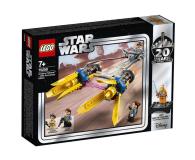 LEGO  Star Wars Ścigacz Anakina - edycja rocznicowa  - 490118 - zdjęcie 1