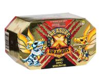 Cobi TreasureX Zestaw Pojedynczy Dragons - 490299 - zdjęcie 1