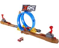 Mattel Cars XRS Wyzwanie Szalone Kraksy - 490104 - zdjęcie 4