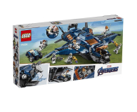 LEGO Marvel Super Heroes Wspaniały Quinjet Avengersów - 490110 - zdjęcie 3