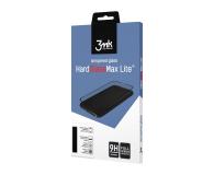 3mk Szkło HardGlass MAX Lite do Samsung Galaxy A71/A72 - 536443 - zdjęcie 1
