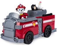 Spin Master Psi Patrol Transformujący wóz strażacki Marshall  - 495942 - zdjęcie 2