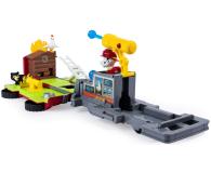 Spin Master Psi Patrol Transformujący wóz strażacki Marshall  - 495942 - zdjęcie 3