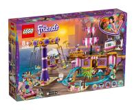 LEGO Friends Piracka przygoda w Heartlake - 496130 - zdjęcie 1