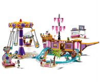 LEGO Friends Piracka przygoda w Heartlake - 496130 - zdjęcie 3