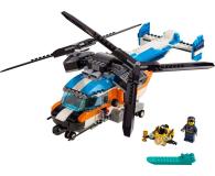 LEGO Creator Śmigłowiec dwuwirnikowy - 496105 - zdjęcie 2