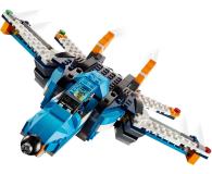 LEGO Creator Śmigłowiec dwuwirnikowy - 496105 - zdjęcie 3
