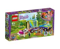 LEGO Friends Przyczepa dla konia Mii - 496123 - zdjęcie 1