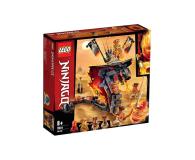 LEGO Ninjago Ognisty kieł - 496198 - zdjęcie 1