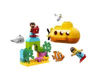 LEGO DUPLO Przygoda w łodzi podwodnej - 496094 - zdjęcie 2