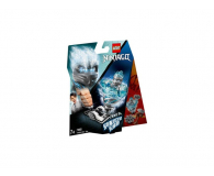 LEGO Ninjago Potęga Spinjitzu — Zane - 496218 - zdjęcie 1
