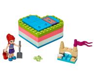 LEGO  Friends Pudełko przyjaźni Mii - 496162 - zdjęcie 2