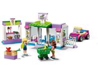 LEGO Friends Supermarket w Heartlake - 496121 - zdjęcie 3