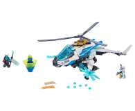 LEGO Ninjago Szurikopter - 496197 - zdjęcie 2