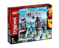 LEGO Ninjago Zamek Zapomnianego Cesarza - 496208 - zdjęcie 1