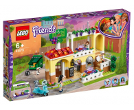 LEGO Friends Restauracja w Heartlake - 496140 - zdjęcie 1