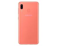 Samsung Galaxy A20e coral - 496064 - zdjęcie 5