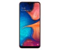 Samsung Galaxy A20e coral - 496064 - zdjęcie 3