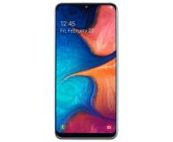 Samsung Galaxy A20e white - 496065 - zdjęcie 3