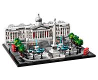 LEGO Architecture Trafalgar Square   - 496099 - zdjęcie 2