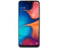 Samsung Galaxy A20e black  - 496063 - zdjęcie 3