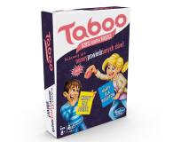 Hasbro Taboo Dzieci kontra Rodzice - 496455 - zdjęcie 1