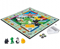 Hasbro Monopoly Junior - 175891 - zdjęcie 3