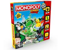 Hasbro Monopoly Junior - 175891 - zdjęcie 1