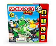 Hasbro Monopoly Junior wersja 2019 - 175891 - zdjęcie 3