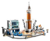 LEGO  City Centrum lotów kosmicznych - 496173 - zdjęcie 3