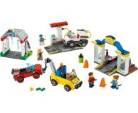 LEGO City Centrum motoryzacyjne - 496179 - zdjęcie 2