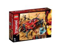 LEGO Ninjago Katana 4x4 - 496199 - zdjęcie 1