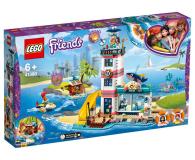LEGO  Friends Centrum ratunkowe w latarni morskiej - 496142 - zdjęcie 1