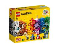 LEGO Classic Pomysłowe okienka - 496098 - zdjęcie 1