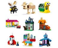 LEGO Classic Pomysłowe okienka - 496098 - zdjęcie 3