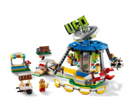 LEGO Creator Karuzela w wesołym miasteczku - 496102 - zdjęcie 2