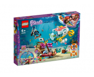LEGO Friends Na ratunek delfinom - 496135 - zdjęcie 1