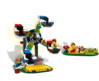 LEGO Creator Karuzela w wesołym miasteczku - 496102 - zdjęcie 5