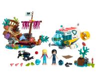 LEGO Friends Na ratunek delfinom - 496135 - zdjęcie 2