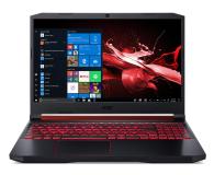 Acer Nitro 5 i5-8300H/16GB/512/W10 IPS 120Hz - 526129 - zdjęcie 2