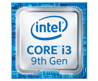 Intel i3-9100F 3.60GHz 6MB BOX  - 494814 - zdjęcie 2