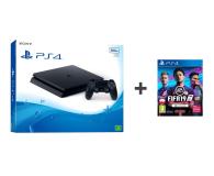 Sony PlayStation 4 Slim 500GB + FIFA 19 - 497851 - zdjęcie 1