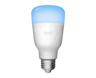 Yeelight LED Smart Bulb RGB v2 (E27/800lm) - 495448 - zdjęcie 1