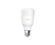 Yeelight LED Smart Bulb RGB v2 (E27/800lm) - 495448 - zdjęcie 3