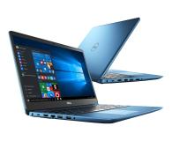 Dell Inspiron 5584 i7-8565U/8GB/256/Win10 MX130 FHD  - 489920 - zdjęcie 1